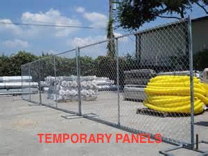Lenoir City Fence Contractor