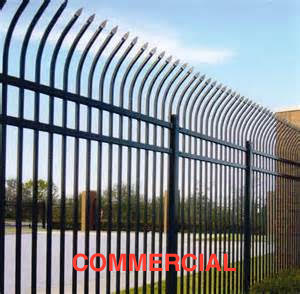 National Security Fence Company in Lenoir City