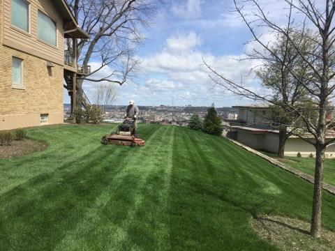 Lawn Care Service in Florence, KY 41042 - Krebs Bros ...