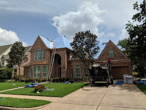 Richmond, Houston, Katy Texas roofing contractor