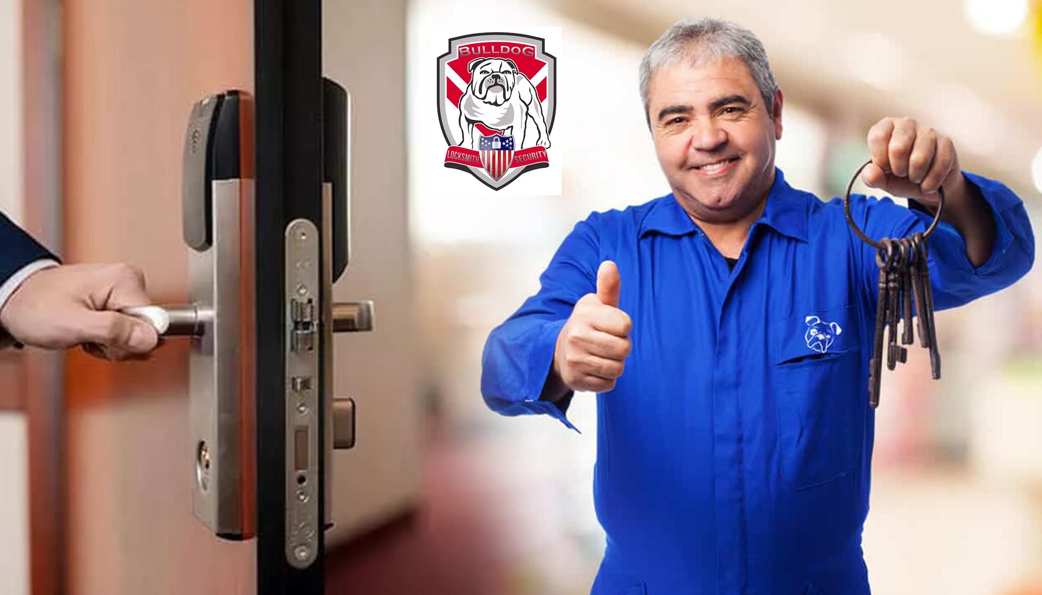 Bulldog Locksmith & Security